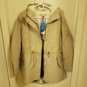 Women's timberland jacket